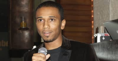 Aaron McGruder Of The Boondocks Is Co-Creating An Alternate History Show About Reparations