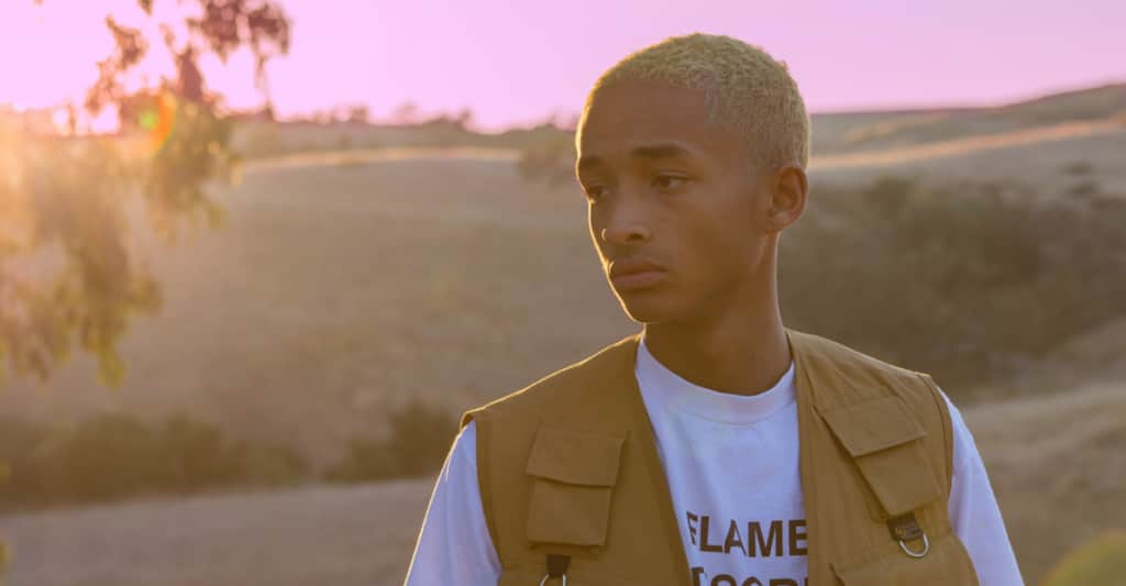 Jaden Smith announces release date for SYRE | The FADER