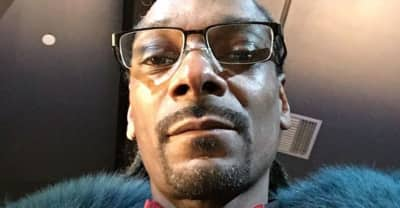 """Actually, Snoop Dogg's Career Is Anything But """"Failing"""" Right Now"""