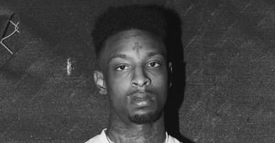 "21 Savage Show Allegedly Moved From Manhattan After ""Strong Advisory"" From NYPD"