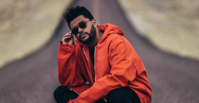 Report: The Weeknd Missed The VMAs Due To Tour Fatigue