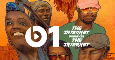 Syd Announces The Internet Show On Beats 1