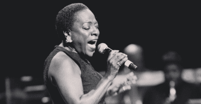 Sharon Jones, Voice Of Sharon Jones And The Dap-Kings, Has Passed Away