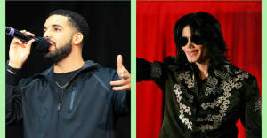 Michael Jackson's nephew is not here for Drake using the the late icon's vocals on Scorpion