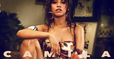 Camila Cabello releases Camila