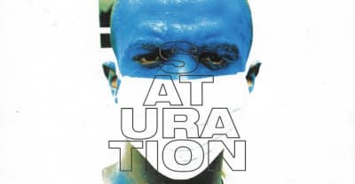Brockhampton Shares Debut Album Saturation