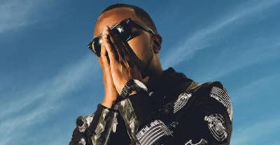 Ice Prince Premieres His Third Album, Jos To The World