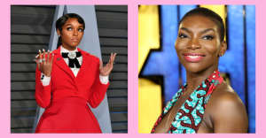 Nobody loves Janelle Monáe like Michaela Coel