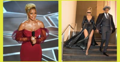 JAY-Z and Beyoncé are throwing Mary J. Blige an Oscars afterparty