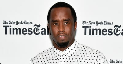 Diddy changed his name again