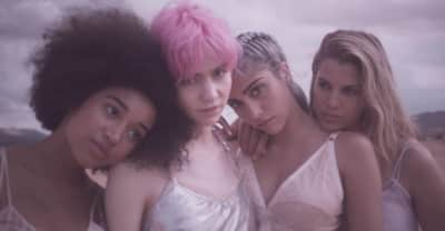 Watch Grimes And Amandla Stenberg Star In Stella McCartney Fragrance Ad