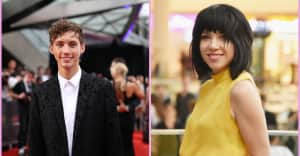 Troye Sivan and Carly Rae Jepsen wrote a song together but we may never hear it