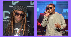 Ty Dolla $ign says his album with Jeremih drops next month