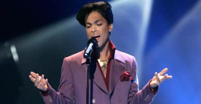 JAY-Z is helping assemble a new Prince album