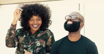 """Lorine Chia And Romero Mosley Share The Classic R&B Anxiety Of """"Let It Go"""""""