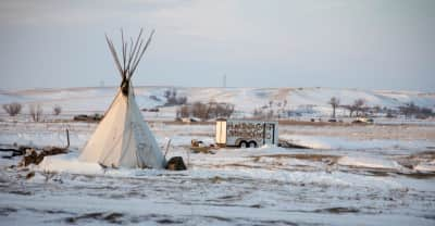 Army Reportedly Orders Dakota Access Pipeline Construction To Resume