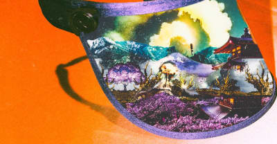 """Alex Wiley, Mick Jenkins, and Azizi Gibson team up for """"Like MacGyver"""""""