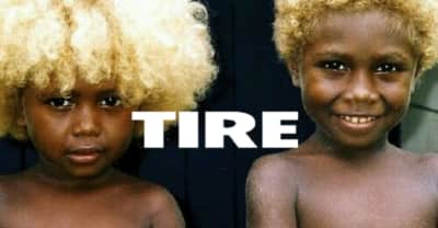"""TIRE's """"Weapon"""" And """"Foreward To Boredom"""" Are Made For That Cathartic Pissed-Off Summer Drive"""