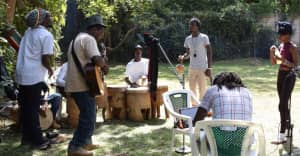 Meet The Kenyan Collective Bridging The Gap Between Traditional And Electronic Music