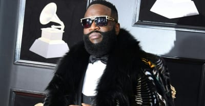 Rick Ross has reportedly been released from hospital