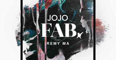 "JoJo And Remy Ma Come For The Fake Ones On ""FAB."""