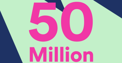 Spotify Has Announced It Now Has 50m Paying Subscribers
