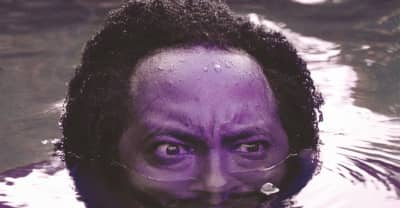 Thundercat to release chopped and screwed Drank on purple vinyl