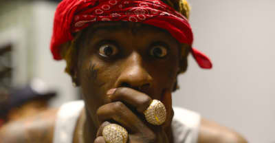 Another Young Thug Track Surfaces