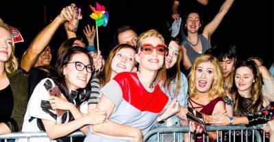 Katy Perry Announces U.K. And European Arena Tour Dates