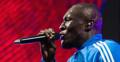A U.K. MP Quoted Stormzy Lyrics In Parliament