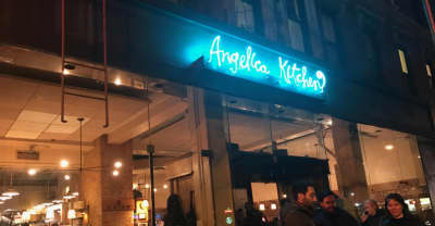 Remembering Angelica Kitchen, New York's Original Farm-To-Table Restaurant