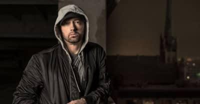 Paul Rosenberg and Reddit revealed details of Eminem's upcoming album