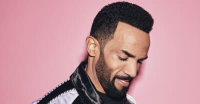 Craig David's new song is an ode to the 'gram