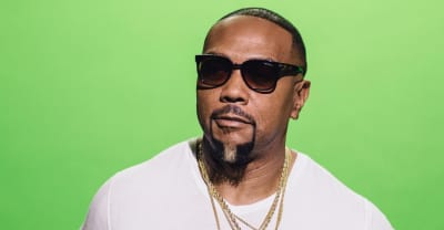 Timbaland talks OxyContin addiction and new music with Justin Timberlake, JAY-Z