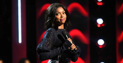 Taraji P. Henson to star in gender-flipped What Women Want remake