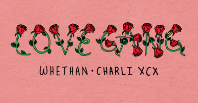 "Whethan Is Ready For A Summer Romance With ""love gang"" Featuring Charli XCX"