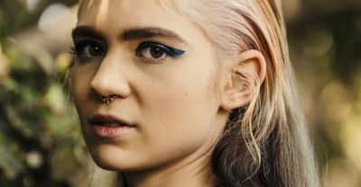 """Listen To Grimes Explain How She Made """"Kill V. Maim"""" On The Song Exploder Podcast"""