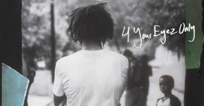 J. Cole's 4 Your Eyez Only Album Has Been Certified Platinum