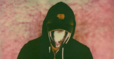 """TOBACCO's New Track """"Slaughtered By The Amway Guy"""" Is An Electronic Punk Jolt"""