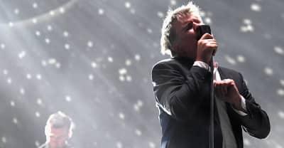 LCD Soundsystem Announces New Album American Dream