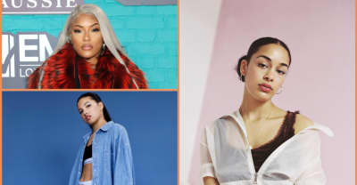 Jorja Smith, Mabel, and Stefflon Don make shortlist for Brits Critics Choice prize 2018