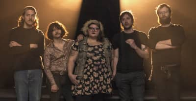 Sheer Mag To Release Compilation LP Ahead Of Their 2017 Debut Full-Length