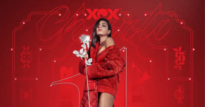 Charli XCX Announced Number 1 Angel Mixtape, Shared Three New Songs