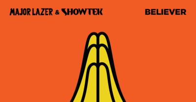 "Listen To Major Lazer's New Single, ""Believer"""