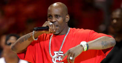 DMX's lawyer reportedly asks to play his music in court