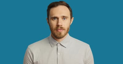 How OVO Taught James Vincent McMorrow That Less Is More