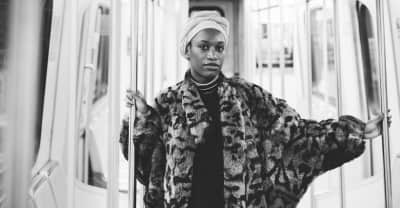 The Hypervisible Black Women Of Tschabalala Self's World