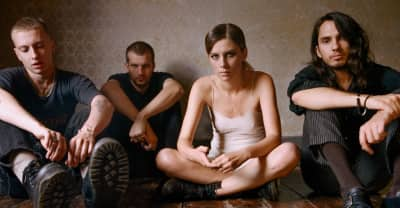 Wolf Alice Announces New Album Visions Of A Life And Tour Dates