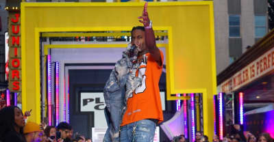 "Watch Playboi Carti perform ""Magnolia"" on the rebooted TRL"