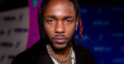 "Kendrick Lamar reveals ""Don't Trip"" Nike sneaker"